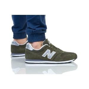נעליים ניו באלאנס לגברים New Balance ML373 - ירוק