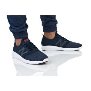 נעליים ניו באלאנס לגברים New Balance MCSTL - כחול כהה