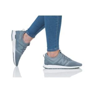 נעליים ניו באלאנס לנשים New Balance WRL247 - כחול/ירוק