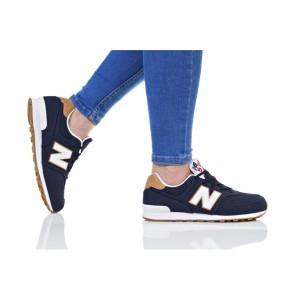 נעליים ניו באלאנס לנשים New Balance GC574 - כחול/כתום