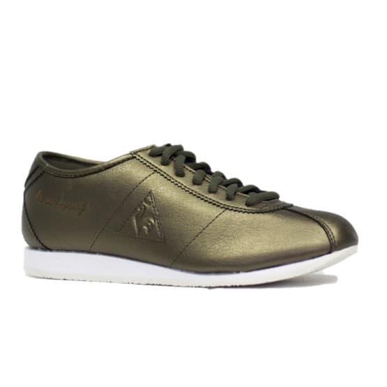 נעליים לה קוק ספורטיף לנשים Le Coq Sportif WENDON W PEARLIZED - ירוק