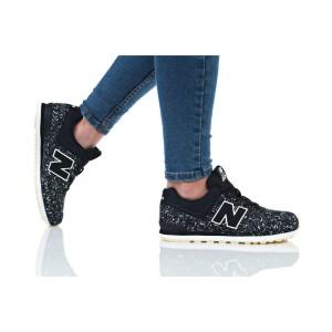 נעליים ניו באלאנס לנשים New Balance GC574 - שחור