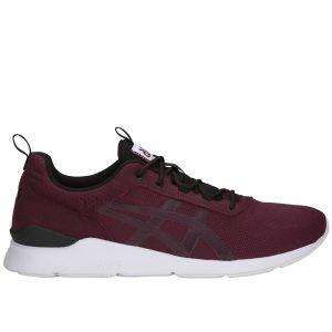 נעלי ריצה אסיקס לגברים Asics Gel Lyte Runner - בורדו