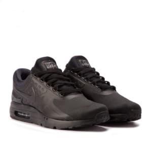 נעליים נייק לגברים Nike AIR MAX ZERO ESSENTIAL - שחור