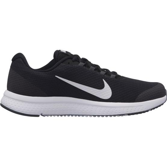 נעליים נייק לגברים Nike Runallday - שחור/לבן