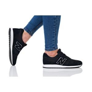 נעליים ניו באלאנס לנשים New Balance WL520 - שחור