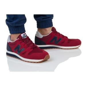 נעלי הליכה ניו באלאנס לגברים New Balance U520 - אדום