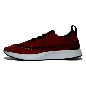 נעלי אימון נייק לגברים Nike Dualtone Racer Woven - אדום
