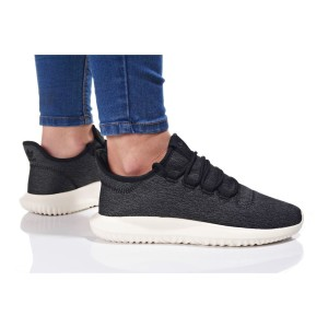 נעליים אדידס לנשים Adidas Tubular Shadow - אפור כהה