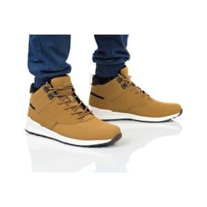נעליים פור אף לגברים 4F OBMH200 - קאמל