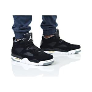 נעלי הליכה נייק לגברים Nike JORDAN SON OF LOW - שחור