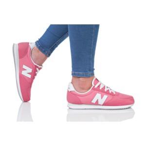 נעלי הליכה ניו באלאנס לנשים New Balance KL220 - ורוד