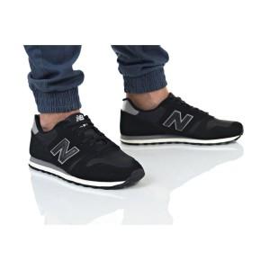 נעליים ניו באלאנס לגברים New Balance ML373 - אפור/שחור