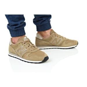 נעליים ניו באלאנס לגברים New Balance ML373 - חום