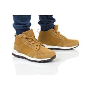 נעליים פור אף לגברים 4F OBMH205 - קאמל