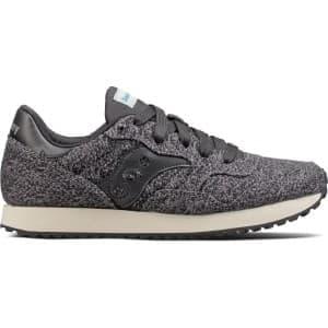 נעליים סאקוני לנשים Saucony DXN Trainer - אפור/שחור