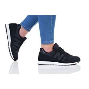 נעליים ניו באלאנס לנשים New Balance WL373 - שחור/לבן