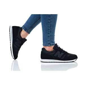 נעליים ניו באלאנס לנשים New Balance WL373 - שחור/אפור
