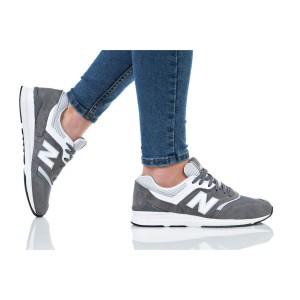 נעליים ניו באלאנס לנשים New Balance WL697 - אפור כהה