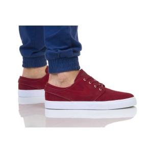 נעליים נייק לגברים Nike Zoom Stefan Janoski - אדום