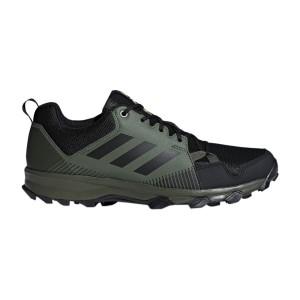 נעליים אדידס לגברים Adidas Terrex Tracerocker - שחור/ירוק