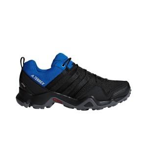 נעליים אדידס לגברים Adidas Terrex AX2R Gtx - כחול
