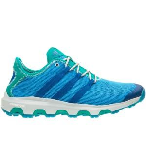 נעליים אדידס לגברים Adidas Climacool Voyager - תכלת/כחול