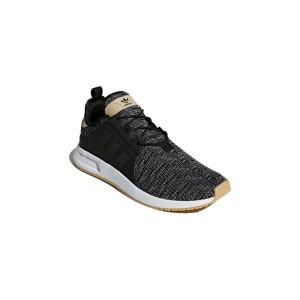 נעליים אדידס לגברים Adidas Xplr - שחור/אפור