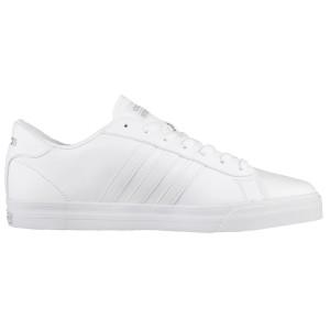 נעליים אדידס לגברים Adidas Cloudfoam Super Daily - לבן