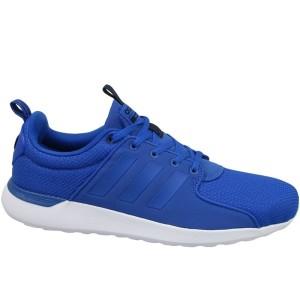 נעליים אדידס לגברים Adidas Cloudfoam Lite Racer - כחול