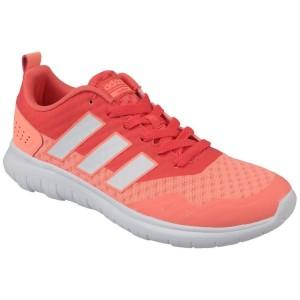נעליים אדידס לנשים Adidas Cloudfoam Lite Flex W - כתום