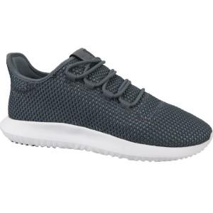 נעליים אדידס לגברים Adidas Tubular Shadow CK - אפור כהה