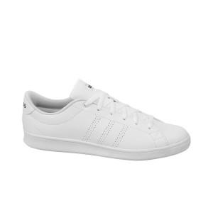 נעליים אדידס לנשים Adidas Advantage Clean QT - לבן