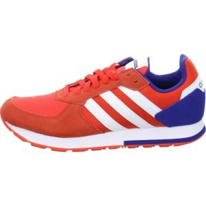 נעליים אדידס לגברים Adidas 8K - כתום