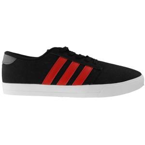 נעליים אדידס לגברים Adidas VS Skate - שחור/אדום