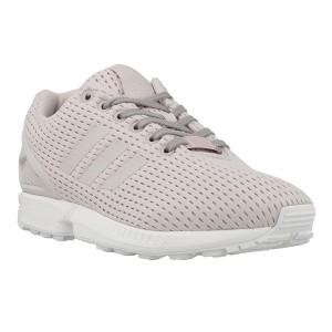 נעלי הליכה אדידס לנשים Adidas ZX Flux W - לבן/ורוד