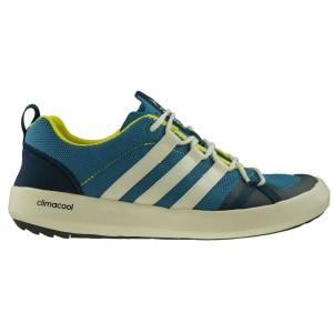 נעליים אדידס לגברים Adidas Terrex CC Boat - כחול