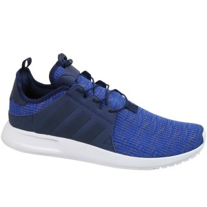 נעליים אדידס לגברים Adidas Xplr - כחול