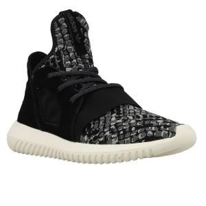 נעליים אדידס לנשים Adidas Tubular Defiant W - שחור/אפור