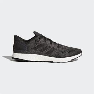 נעליים אדידס לגברים Adidas Pureboost Dpr - אפור כהה