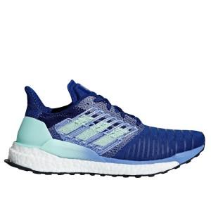 נעליים אדידס לנשים Adidas Solar Boost W - כחול