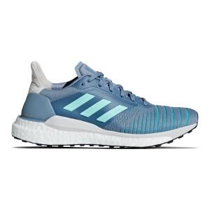נעליים אדידס לנשים Adidas Solar Glide W - כחול