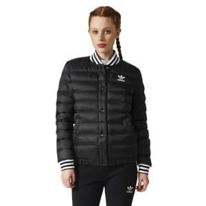 בגדי חורף אדידס לנשים Adidas Originals Blouson - שחור