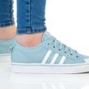 נעליים Adidas Originals לנשים Adidas Originals NIZZA - תכלת