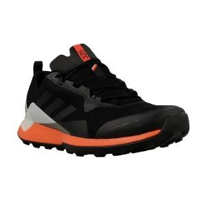 נעליים אדידס לגברים Adidas Terrex Cmtk Gtx - שחור/כתום