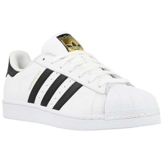 נעליים Adidas Originals לנשים Adidas Originals Superstar - לבן