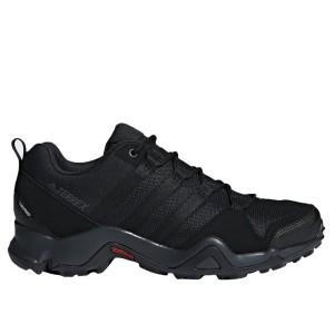 נעליים אדידס לגברים Adidas Terrex AX2 Climaproof - שחור
