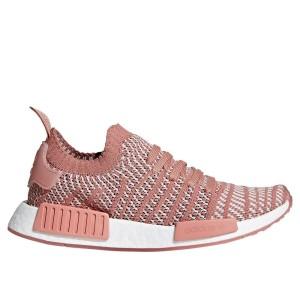 נעליים אדידס לנשים Adidas NMDR1 Stlt PK W - ורוד