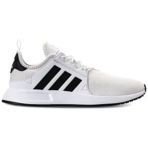 נעליים אדידס לגברים Adidas Originals Xplr - לבן