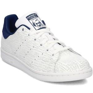נעליים אדידס לנשים Adidas Stan Smith - לבן